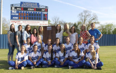 2004 state champion softball team returns to Lady Eagle Field
