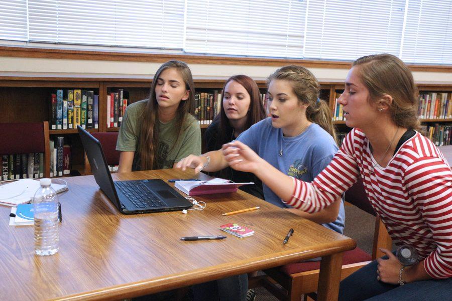 Publication staffers attend summer workshop