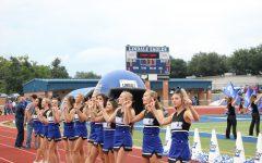 Is cheerleading a sport?