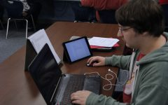 Student Spotlight:  Evans excels at UIL and computer science