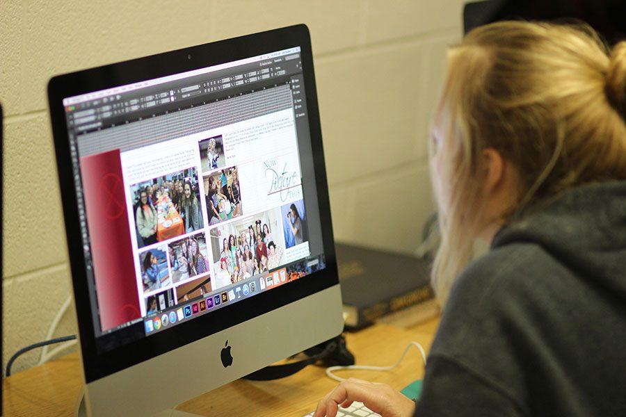 New iMacs arrive at high school