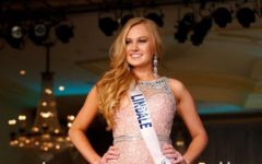 Junior represents Lindale in Texas Teen pageant