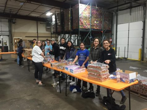 Money Matters classes work with East Texas Food Bank