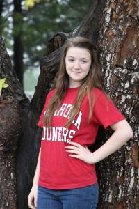 Photo of Alisha Keller