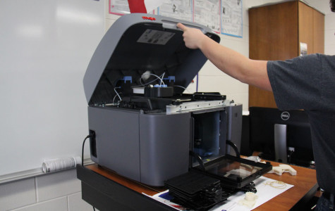 Not your ordinary printer