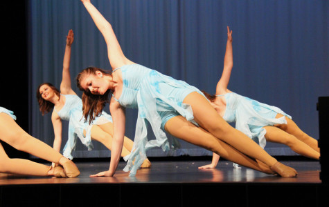 The 7th Annual Spring Show
