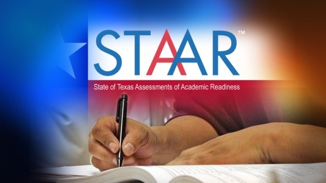 Grab your pencils, it's time for STAAR