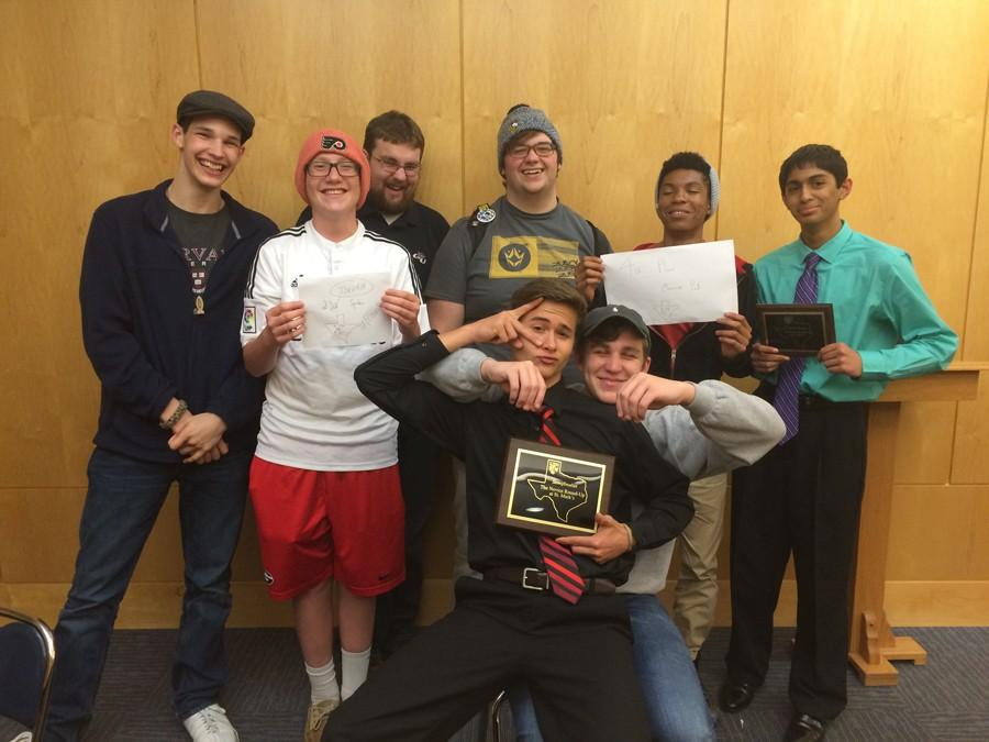 Debaters+compete+at+St.+Mark%27s+Novice+National+Championship