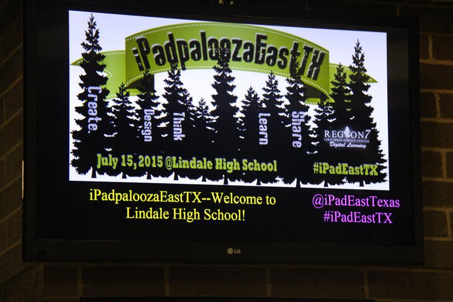 iPadpalooza comes to Lindale