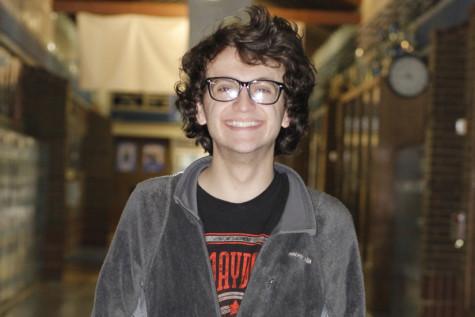 Photo of Drew Austin