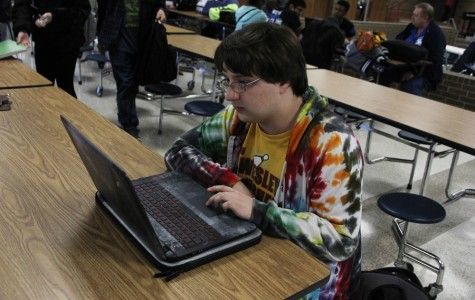 LHS students compete at U.I.L. district