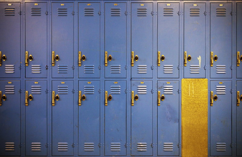 LHS Lockers