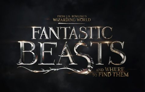 """Movie Review: """"Fantastic Beasts"""""""