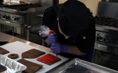 Culinary Creations: Gingerbread Contest