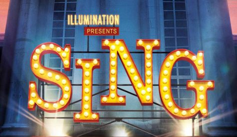 Movie Review:  'Sing'