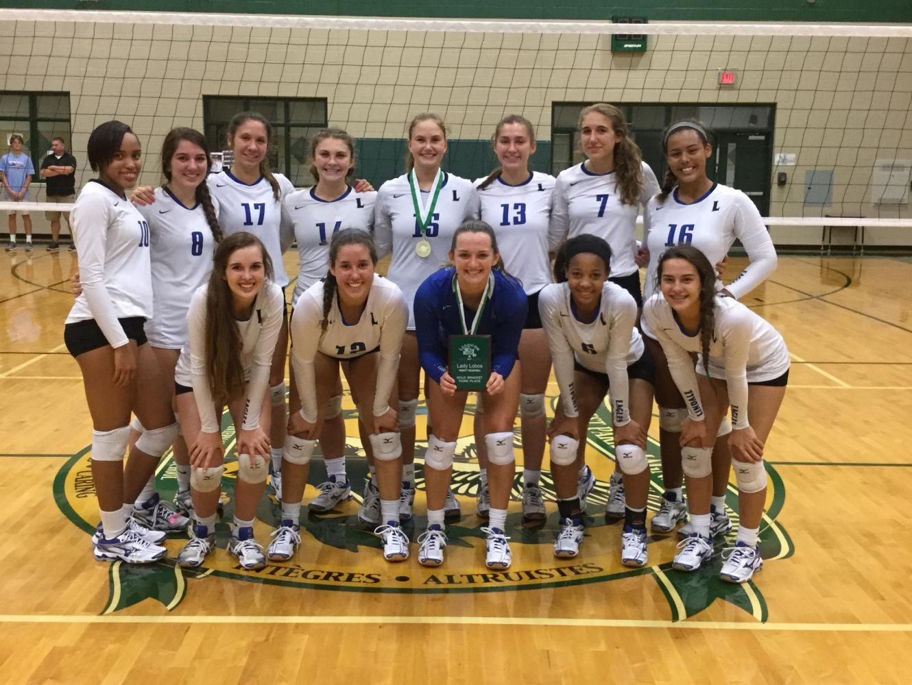 Lady+Eagles+take+third+in+Longview+tourney