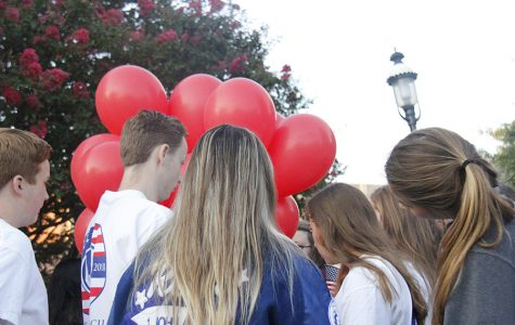 Student Council Attends 9/11 Event