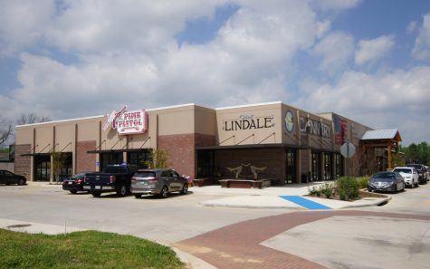 Things To Do In Lil' Ol' Lindale