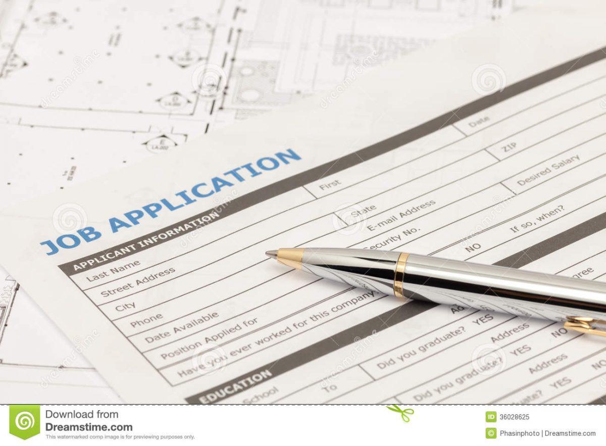 job-application-form-architectural-plan-36028625