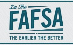 Seniors Fill Out FAFSA