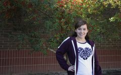 Senior Advances to Choir All State Auditions