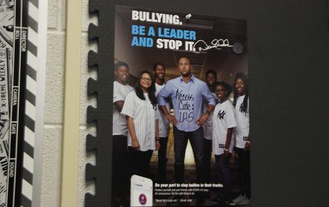 District Adopts New Anti-Bullying Measure