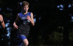 Football and Cross Country Prepare for District
