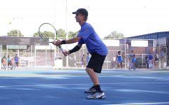 Tennis Advances to Playoffs