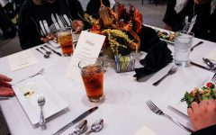 Culinary Students Travel To SFA