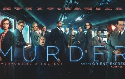 Murder on the Orient Express was released on November 10, 2017. The total box office sales was 167.6 million.