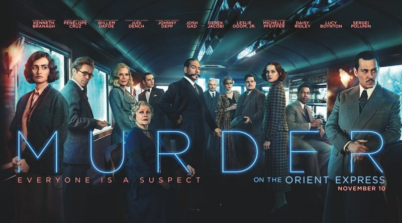 Murder+on+the+Orient+Express+was+released+on+November+10%2C+2017.+The+total+box+office+sales+was+167.6+million.+