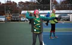 Tennis Pro-Am Tournament Swings into the Holidays