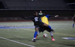 Soccer hosts alumni game