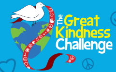 Great Kindness Challenge Kicks Off
