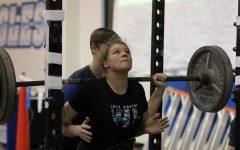 Powerlifting Season Lifts Off
