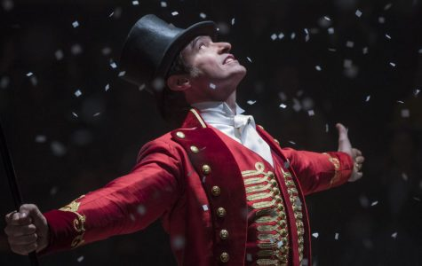 Movie Review: The Greatest Showman