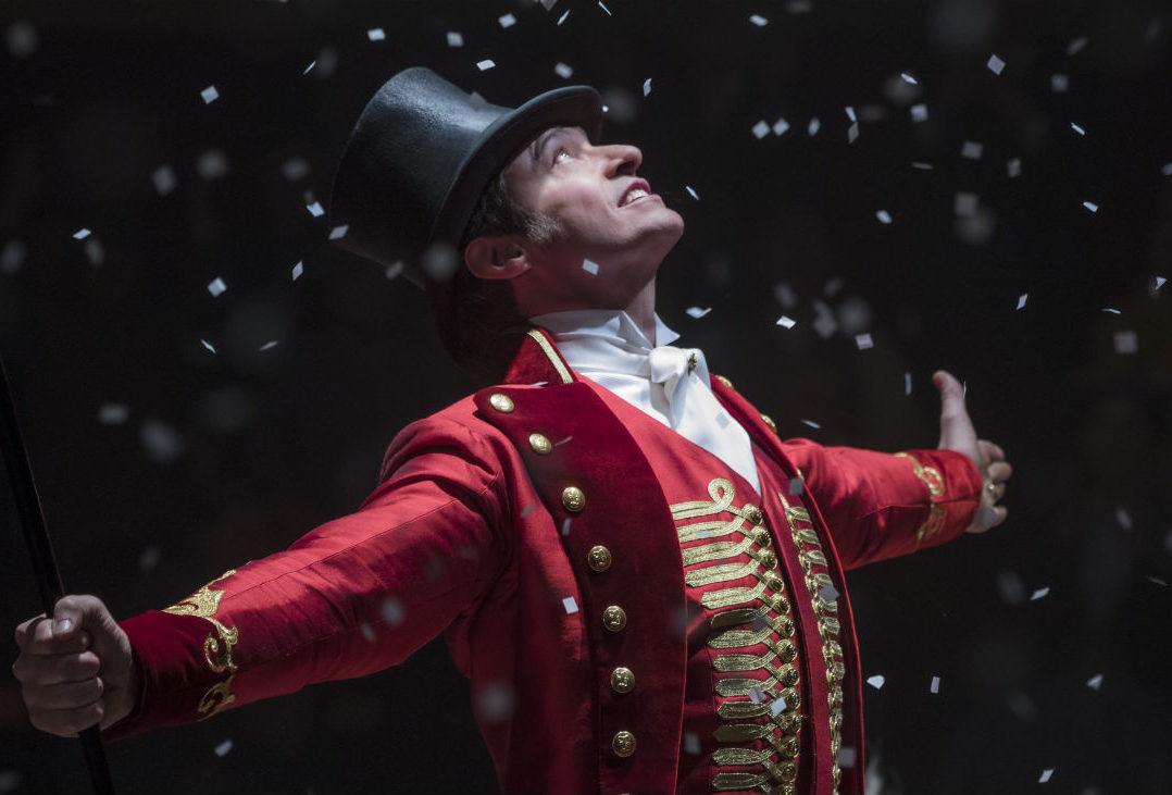 Hugh Jackman stars as P.T. Barnum in Twentieth Century Fox's 'The Greatest Showman.'