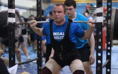 Regional Powerlifters Advance to State