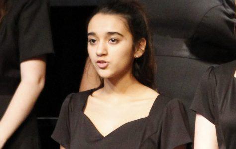 Featured Faces: Elleynna Perez