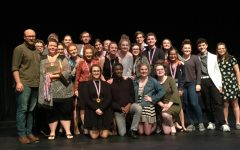 OAP Advances from Regionals to State
