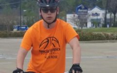 Life Skills Student Cycles All the Way to State