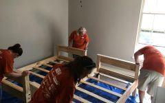 Foster Care Facility Opens Doors to East Texas Teens