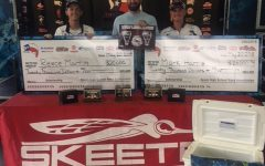 Juniors Reel-In Fishing Scholarships