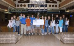 Red Baron Sponsors Student Scholarships