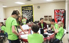 Yearbook and Newspaper Students Attend Summer Workshop