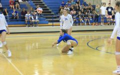 Athlete Spotlight: Senior Volleyball Captain Jennifer Moyer