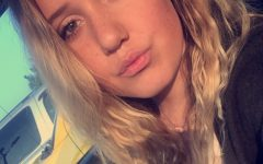 Featured Face: Megan Johnson