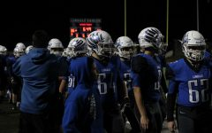 Lindale Makes it to Football Playoffs
