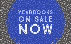 Yearbook Sales Begin