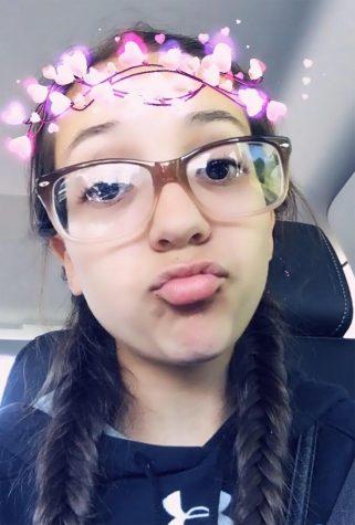 Featured Face: Jesika Miller